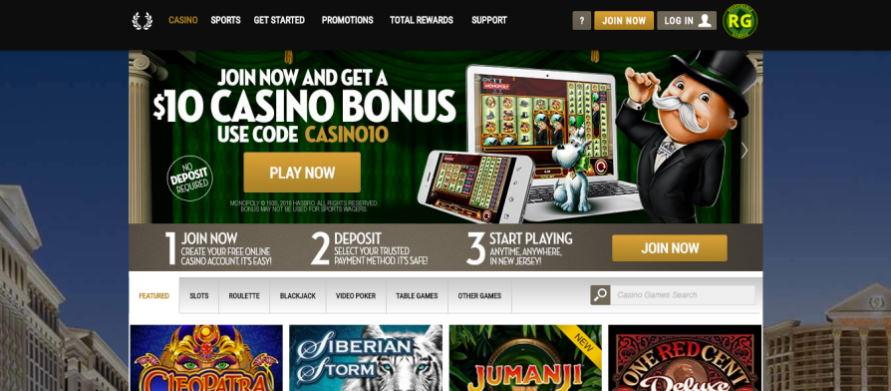 Caesar free slots