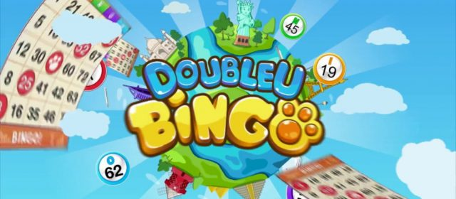 The best Gaming Experience With DoubleU bingo game app