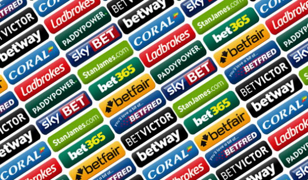BetPoints Betting