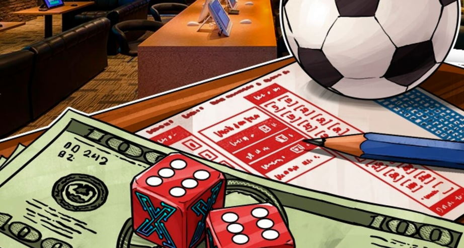 profits from a bookmaker